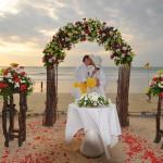 le cerimonie di nozze di mister wedding